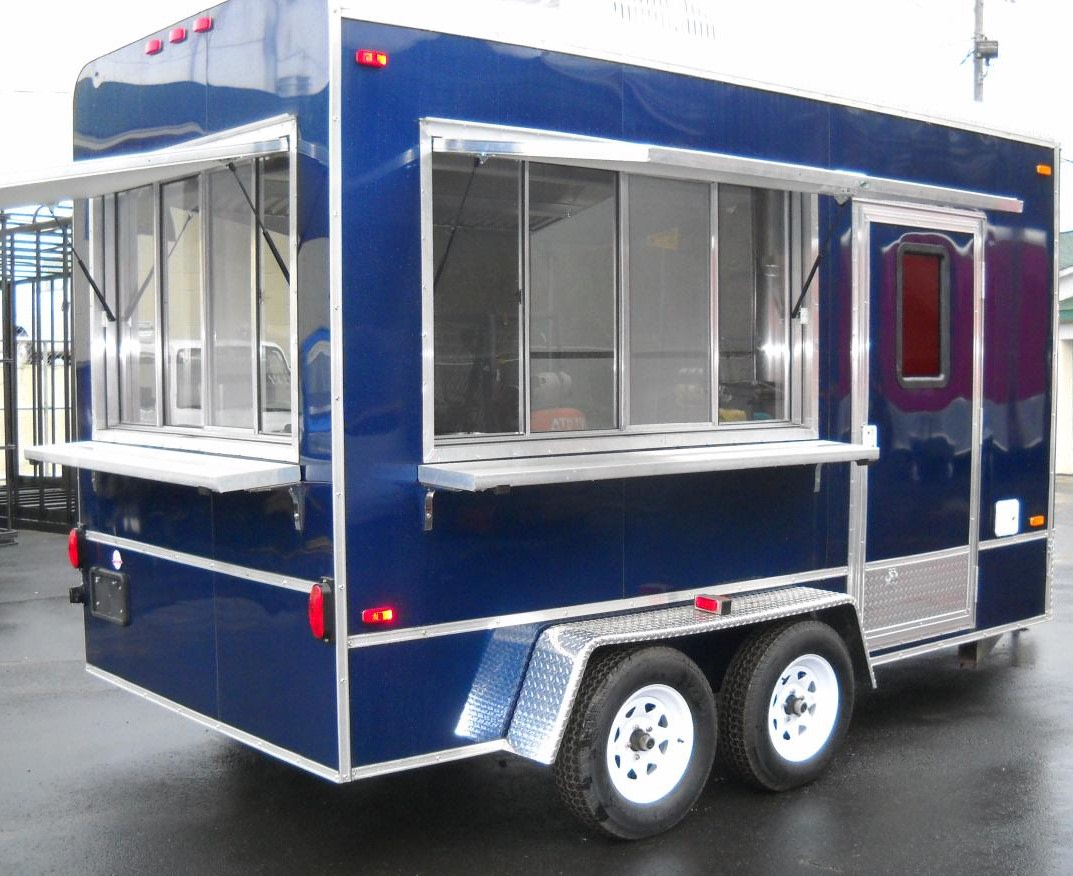 Prefabricated cashier booth