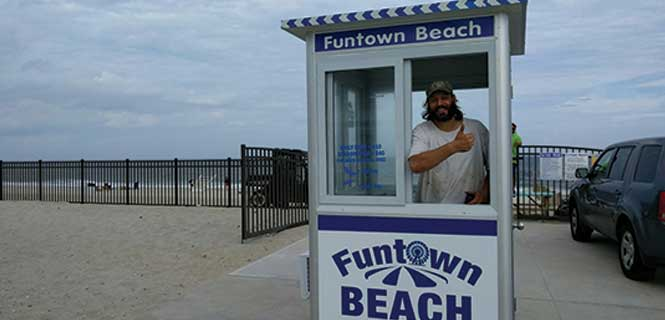 prefab ticket booth for sale
