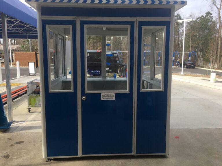 6x6 Gas Station Attendant in Midlothian, VA