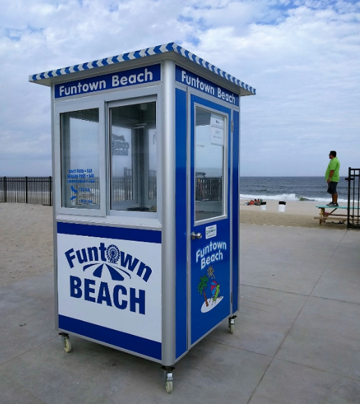 funtown beach booths