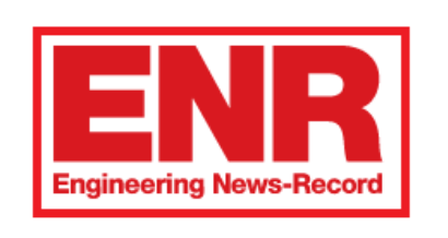 ENR Engineering News-Record red logo