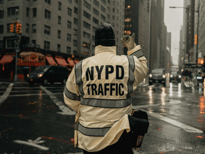 Image of NYPD