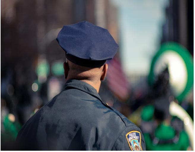 New York City Police Officer