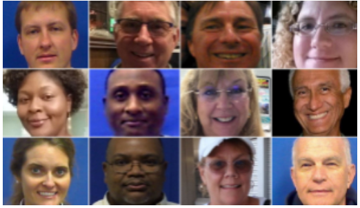 the twelve victims of the Virginia Beach shooting