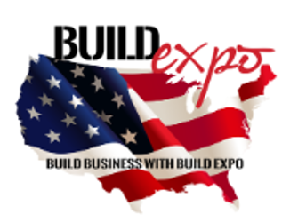Build Expo American Flag Map