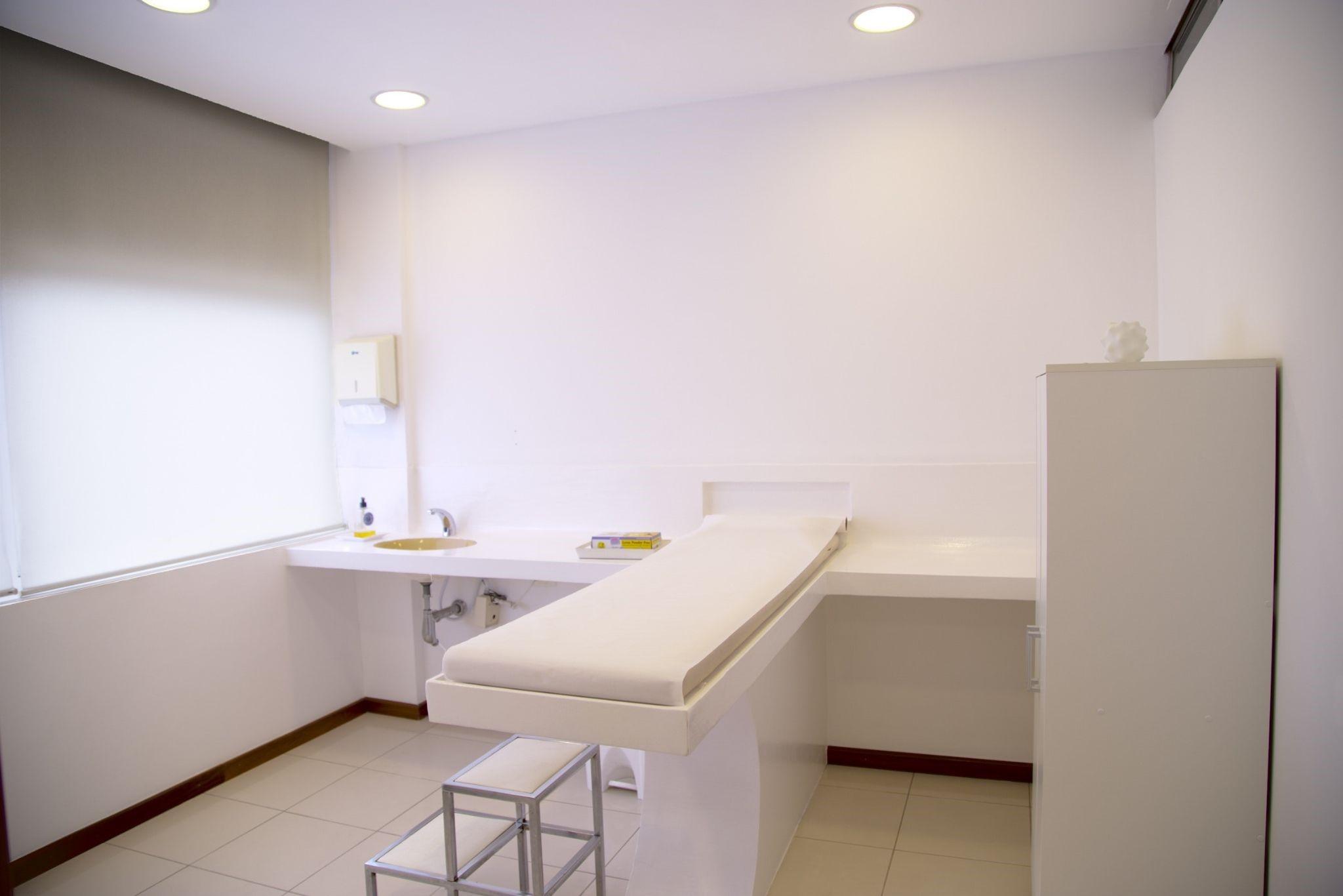 Modular Medical Clinic